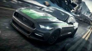 ?Need for Speed? Rivals? Mustang