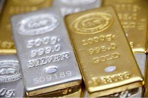 goldsilverneverdie