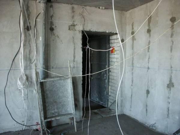 сделать ремонт в квартире фото: