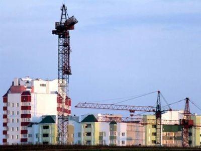 Кредиты под строительство в беларуси