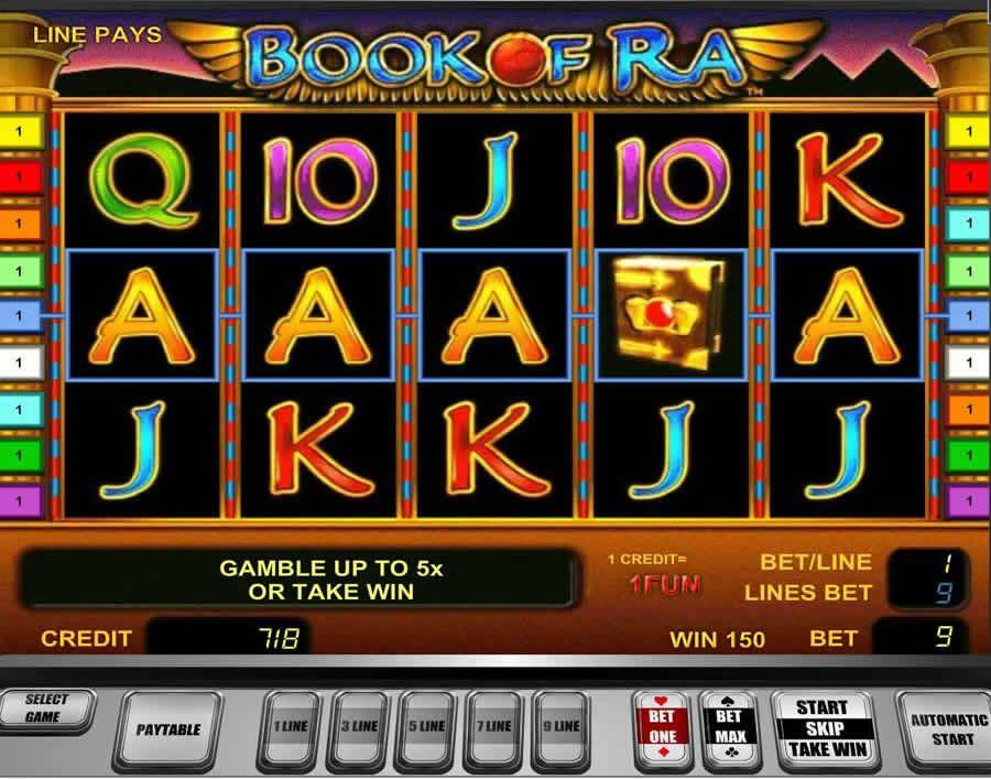 2012 новые игровые автоматы