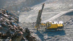 геологоразведочные работы