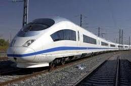 поезд на солнечной энергии