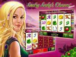 Игровой автомат Lucky Lady's Charm в казино Вулкан