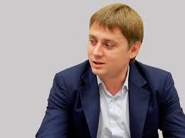 Константин Стеценко