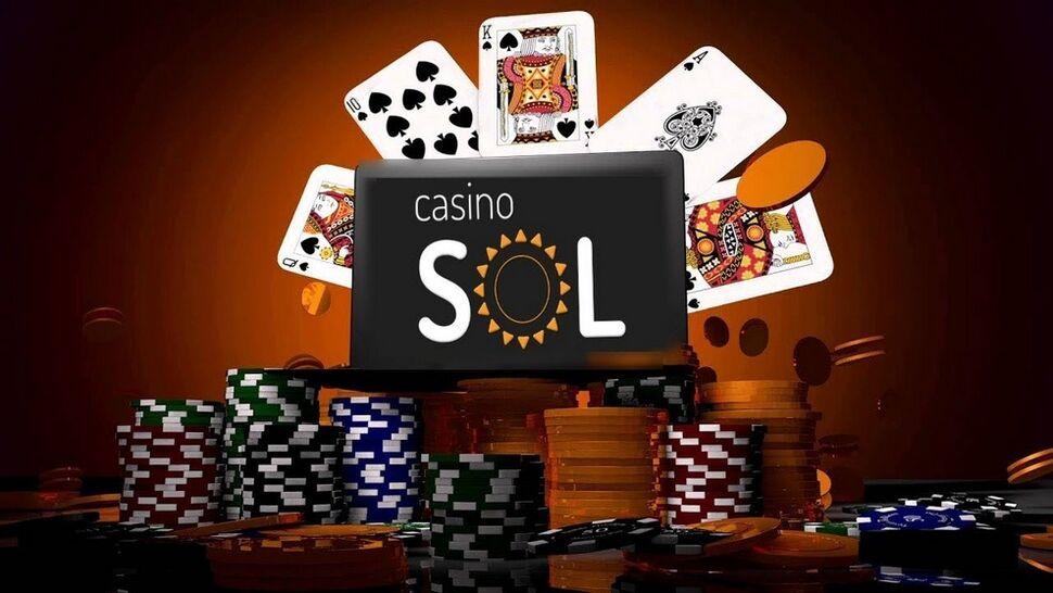 В Sol Casino на sol-game.net всех азартоманов-любителей ждут яркие эмоции и  крупные победы в азартных сражениях