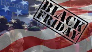 Как купить в Черную пятницу из США