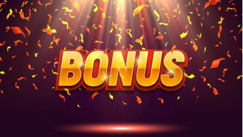Бонусы и бесплатные вращения