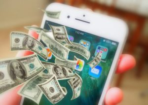 Возможность обмена валют в интернет-сервисе