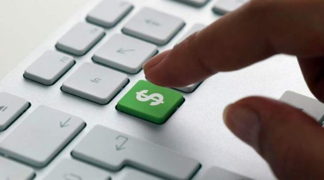 Преимущества онлайн-обменника
