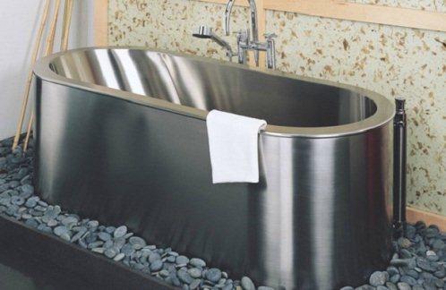 Как правильно выбрать подходящую ванну