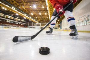 Что такое офсайд в хоккее