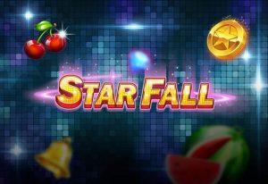 Обзор игрового автомата Star Fall